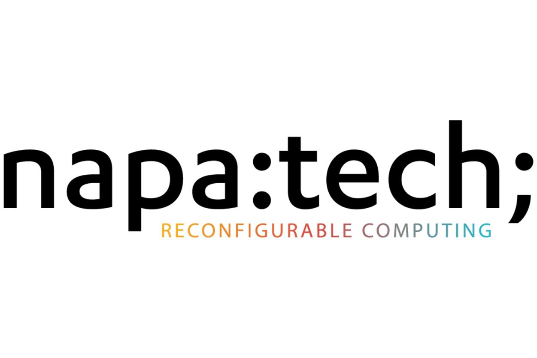 napatech logo